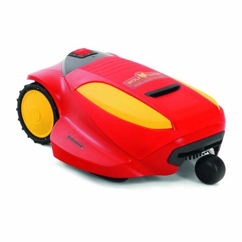 Ambition Roboscooter 400 Wolf-Garten Roboter-Rasenmäher