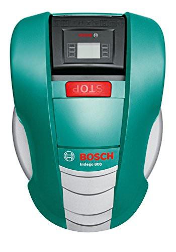 Bosch Indego 800 Roboter Rasenmäher