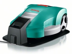 Bosch Indego Ladestation