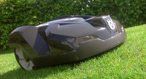 Husqvarna Automower 320 Roboter-Rasenmäher