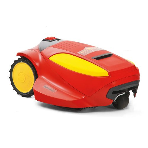 Mähroboter Wolf-Garten RoboScooter 600