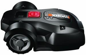 Worx Landroid WG795E Roboter-Rasenmaeher