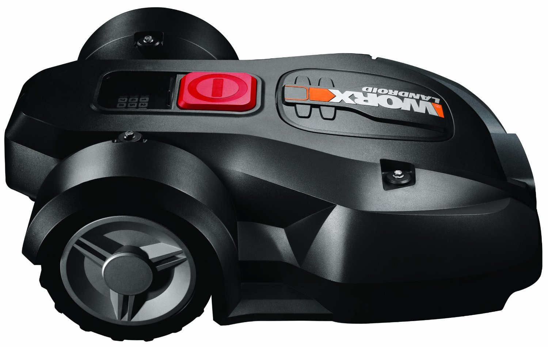 Worx Landroid WG975E Roboter-Rasenmäher